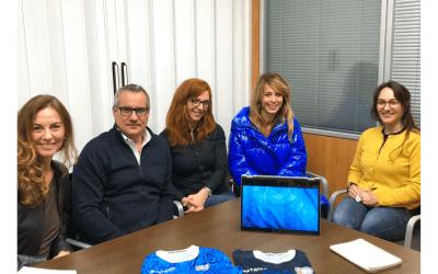 L'ESTUDI GAUZAK FARÀ EL DISSENY DE LA 3ª SAMARRETA SOLIDÀRIA